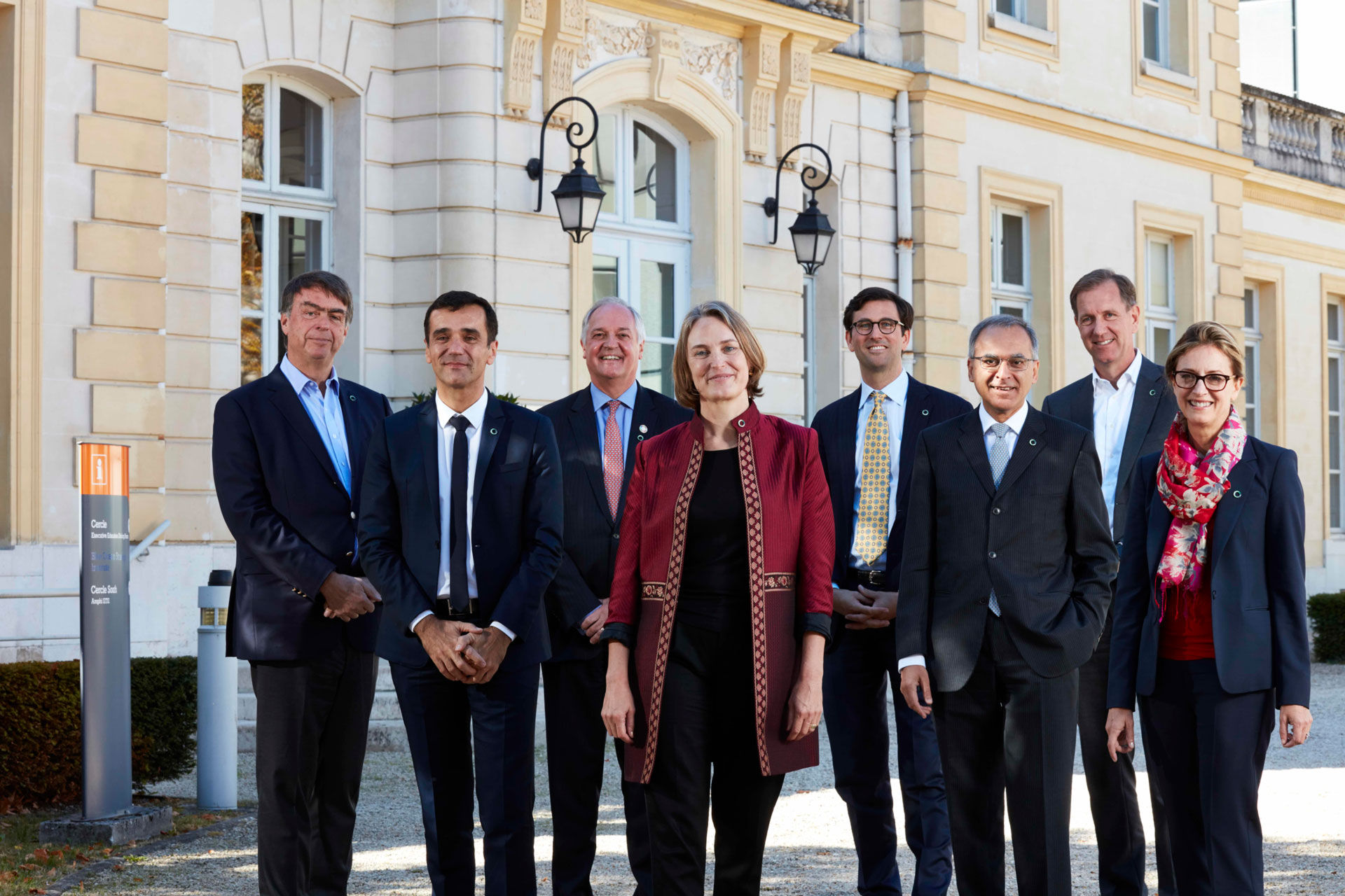 Hoffmann Institute Advisory Board