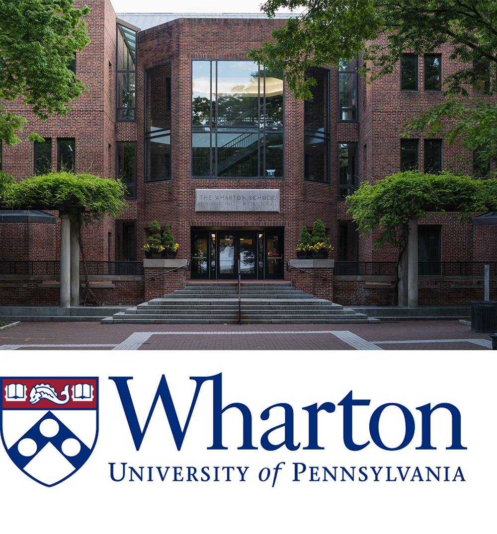 The Wharton School, University of Pennsylvania