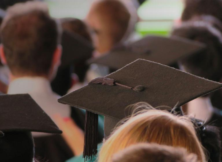 Graduating Classes | INSEAD Annual Report - 2018